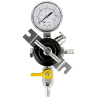 Single Product Secondary Regulator
