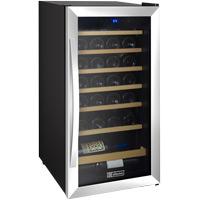 Allavino CDWR28-1SWT Wine Refrigerator