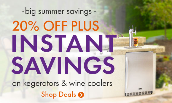20% Off + Instant Savings