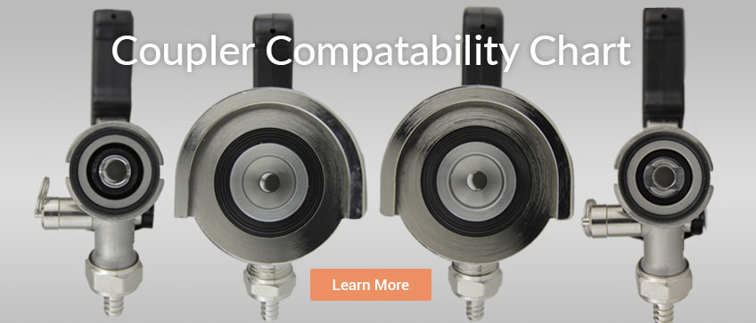 Coupler Compatibility Chart