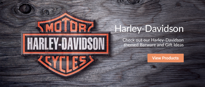 Harley-Davidson at BeverageFactory.com