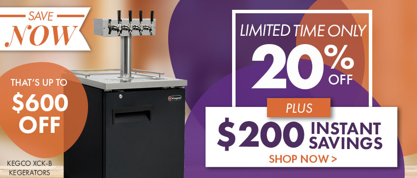 XCK-$200 Instant Savings
