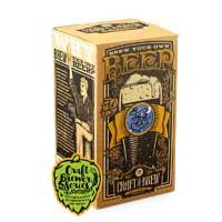 Intergalactic Pale Ale Beer Making Kit
