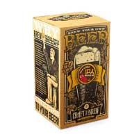 Oak Aged IPA Beer Making Kit