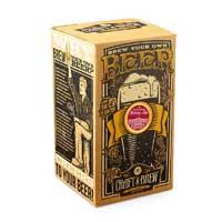 White House Honey Ale Beer Making Kit