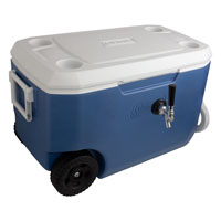 Kegco KJB-100-ROLL-M Jockey Box