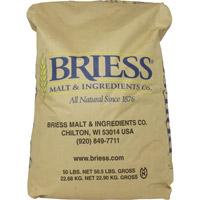 Briess 2-Row Caramel 120L - 50 lb