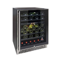 Butler Series 46 - Bottle Dual Zone Wine Cooler