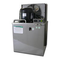 Glycol Deck GD 75 - 1 Pump/1 Motor