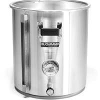 7.5 Gallon Standard G2 BoilerMaker Brew Pot
