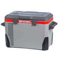 Mid-Size Portable Refrigerator/Freezer