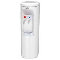 Cook 'N Cold Water Cooler - White w/SS Reservoir