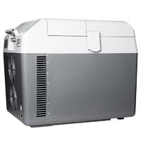 0.9 Cu. Ft. 12V Portable, Convertible Refrigerator or Freezer
