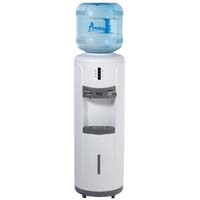 Hot & Cold Water Dispenser - White