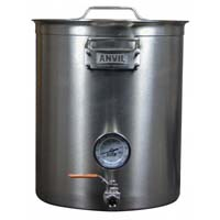 5.5 Gallon Brew Kettle