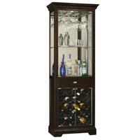 Gimlet Wine & Spirits Cabinet