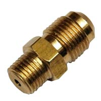 Propane Orifice - 1/4 Male NPT X 3/8