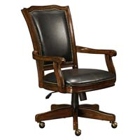 Howard Miller Ithaca Club Chair