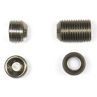 Sight Glass Screw Set - Package of 4