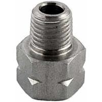Firestone Tank Conversion Plugs - Gas Plug to 1/4