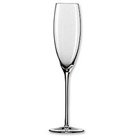 Enoteca Flute Champagne Wine Glass - Set of 2