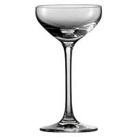 Tritan Bar Special Saucer Liqueur Glass - Set of 6