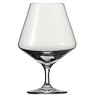 Pure Cognac Glass Stemware - Set of 6