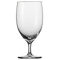 Cru Classic Water Glass Stemware - Set of 6