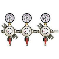 Premium Plus 3 Product / 3 Pressure CO2 Regulator