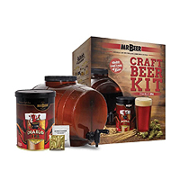 Diablo IPA Starter Kit
