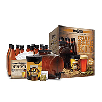 Bewtiched Amber Ale Complete Kit