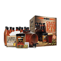 Churchill's Nut Brown Ale Complete Kit