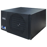 WineMate 2500HTD-TE Wine Cooling Unit with Top Exhaust