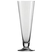 Tritan Footed Pilsner Glass - Set of 6
