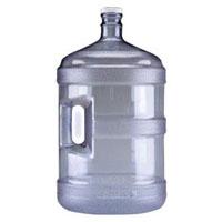 Screw-Top Water Bottle - 5 Gallon
