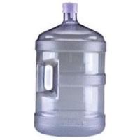 Crown-Top Water Bottle - 5 Gallon