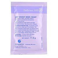 Fermentis SafBrew WB-06 11.5 g
