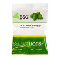 Northern Brewer Hop Pellets - 1 oz Bag