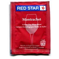 Montrachet Wine Yeast 5 g