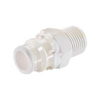 Male Thread Plug NV 1/2