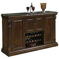 Niagara Wine & Spirits Console