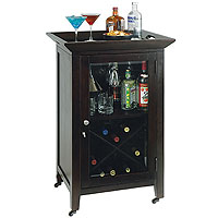 Butler Wine & Spirits Console