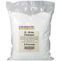 B-BRITE Cleanser - 5 lb.
