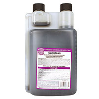 SaniClean Low-Foaming Acid-Based Sanitizer - 32 oz