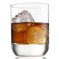 Whiskey Glass - Set of 2