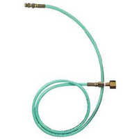 6' High Pressure Regulator Hose