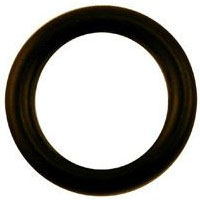Poppet Valve O-Ring for Ball Lock Tank Plug