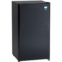 3.2 Cu. Ft. Counterhigh All Refrigerator - Black
