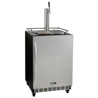 Kegco HK38BSC-1 Beer Fridge