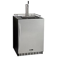 Kegco HK38BSU-1 Beer Fridge